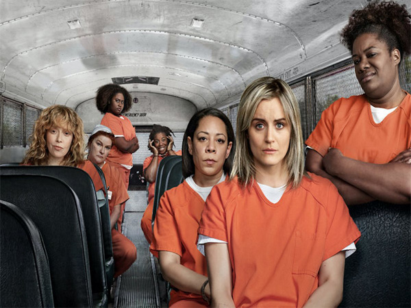 VIDEO: 'Orange is the New Black' to end with Season 7