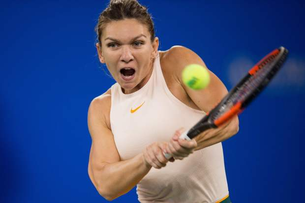 Injured Simona Halep withdraws from WTA Finals