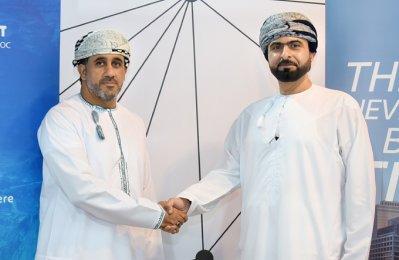 Data Mount, Cisco deal for Oman data center