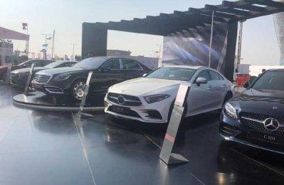 Emirates Motor supports Abu Dhabi boat show