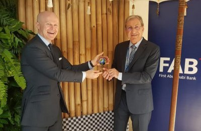 FAB named safest bank in Middle East