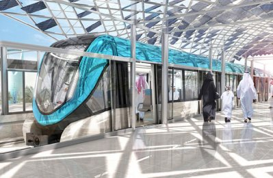 FCC to build two new Riyadh Metro stations