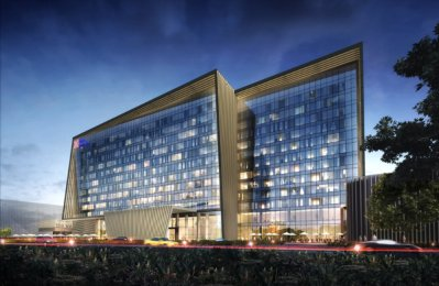 Havelock AHI wins fit-out deal for Hilton Garden Inn Kuwait