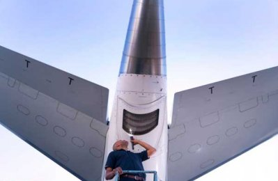 SR Technics unit, Honeywell sign channel partner deal