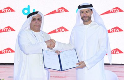 All Dubai taxis to offer free wi-fi service
