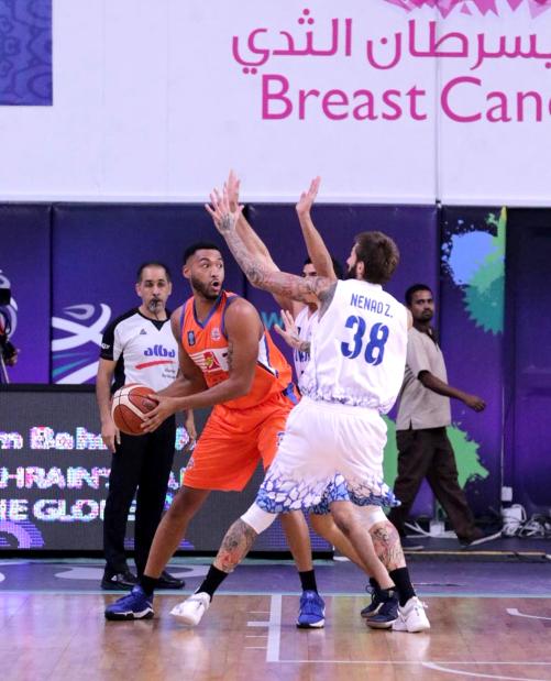 Bahrain Basketball League: Jamal helps Hala edge Nuwaidrat