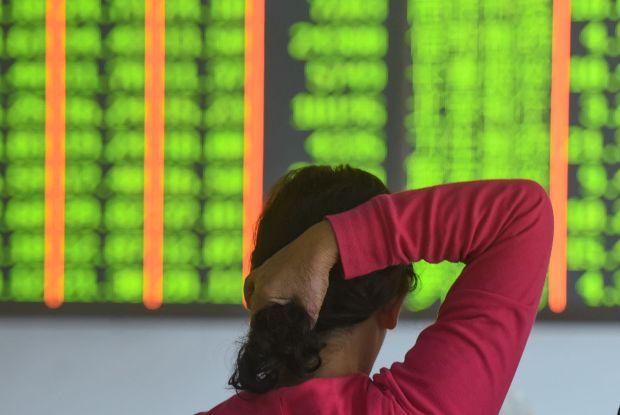 China regulators deliver rare joint pep talk for worried markets