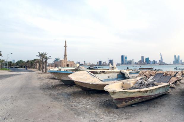 Major facelift for Al Ghous Corniche in Muharraq
