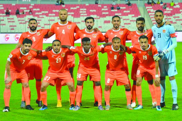 Malkiya and Al Hala set for King Cup last-16 clash