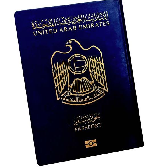 UAE passport to rank fifth in the world by late October