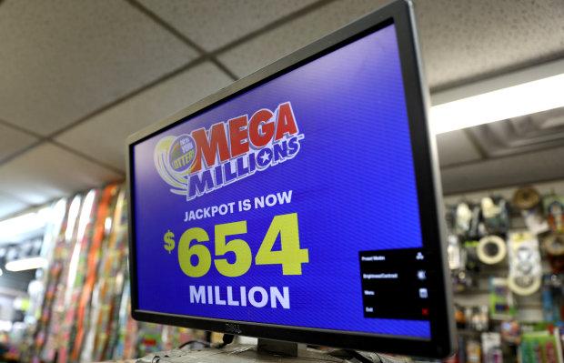 US Mega Millions jackpot hits $1.6 billion after no winners