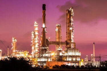 Saudi Aramco buys major stake in Chinese refinery