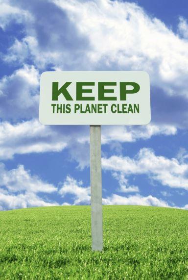 Clean air is vital for good health