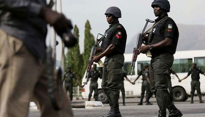 Fifty-five dead after market row in northern Nigeria
