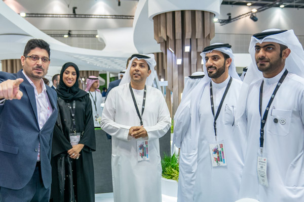Sharjah unveils new smart government media platform