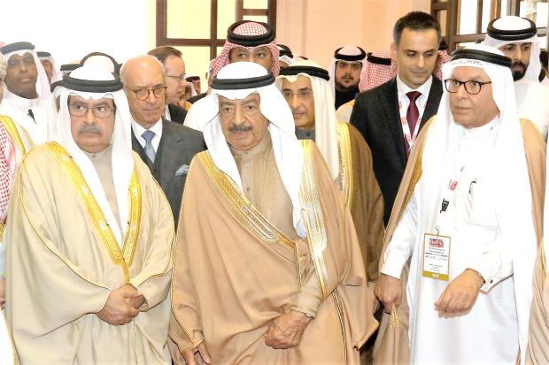 Gulf Industry Fair spotlight on 4.0 industrial revolution