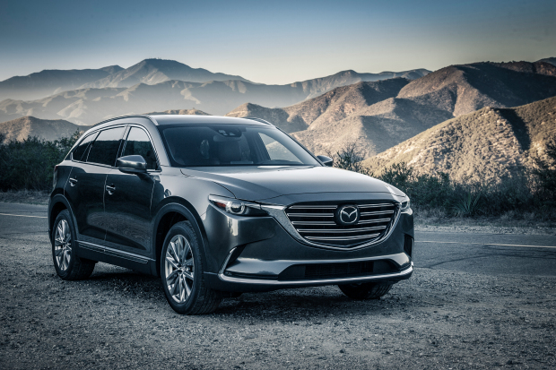 Exciting offers on Mazda models