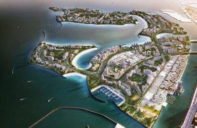 Nakheel, RTA award $122m Deira Island bridges contract