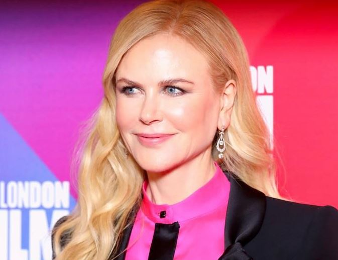 Nicole Kidman's upcoming movie based on conversion therapy