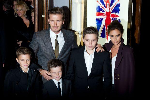 Beckham admits marriage 'hard work'