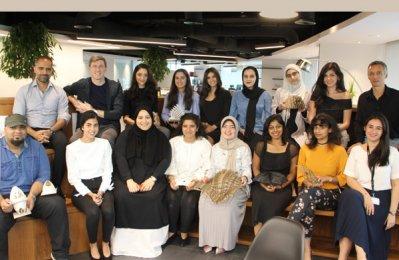 Arada in deal to build pavilion at mega Sharjah project