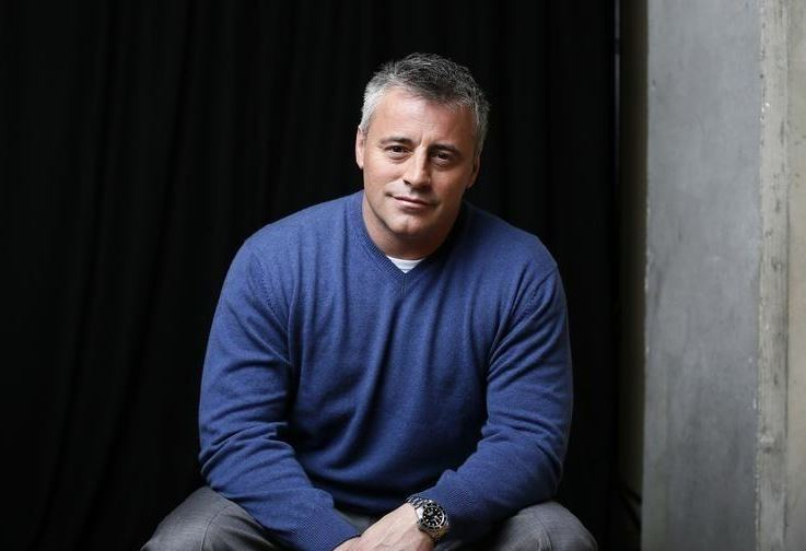 'Top Gear' to have British hosts replacing Matt LeBlanc