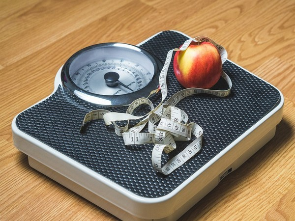 Weight loss linked with active self-control