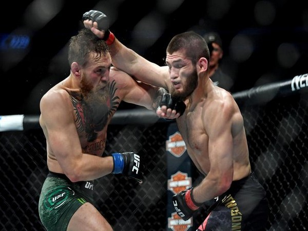 Conor McGregor  open to rematch with Khabib Nurmagomedov