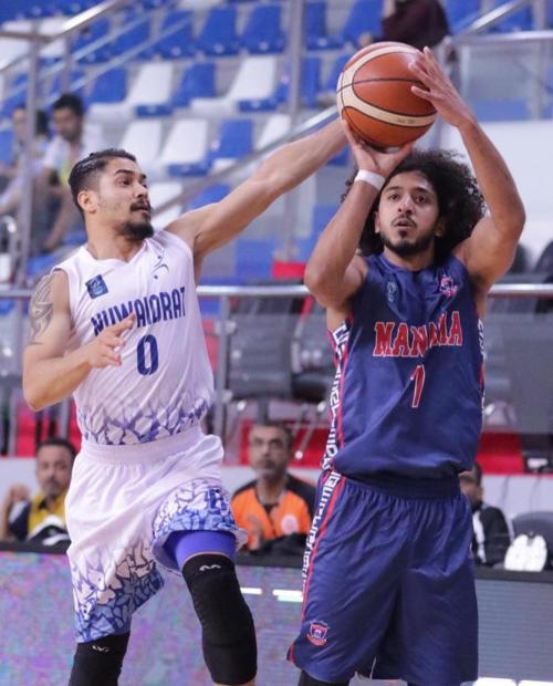 Other Sports: Bahrain Basketball League: Manama Register
