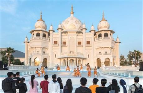 Bollywood Parks Dubai introduces 11 new shows