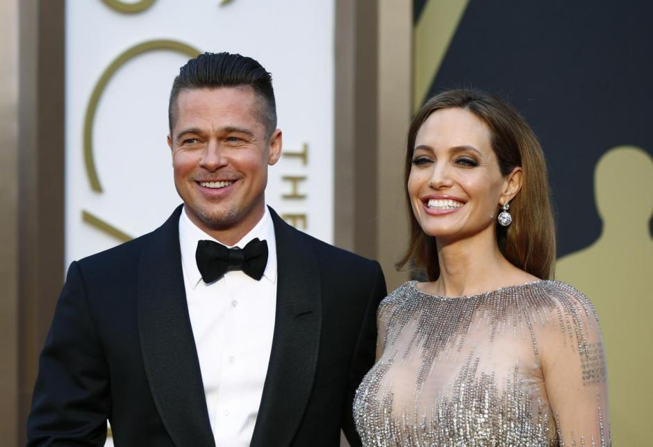 Brad Pitt feels 'better than he has in years'