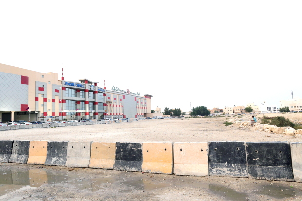 Bahrain News: American Mission Hospital plans twin hospital in A'ali