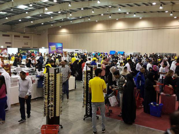 Al Hawaj bazaar is back with exciting deals