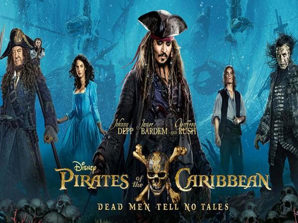 Disney mulling sixth instalment of 'Pirates of the Caribbean'