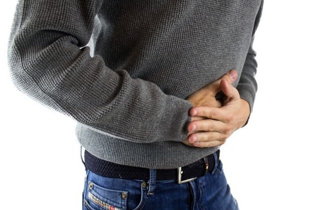 Cases of gastrointestinal diseases increase with heat and cold