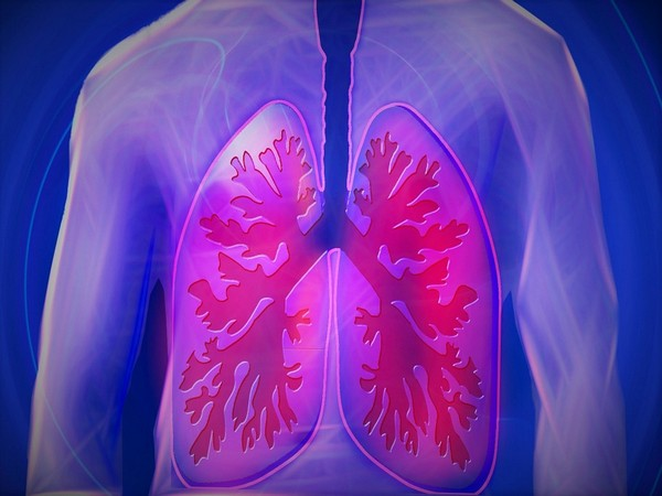 Study finds side effects of drugs on lungs
