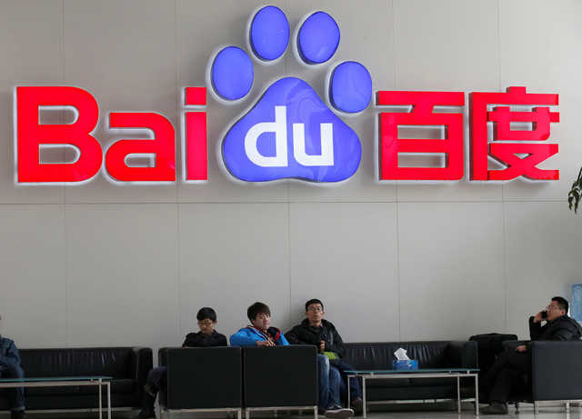 Ford, Baidu to start self-driving road tests in China