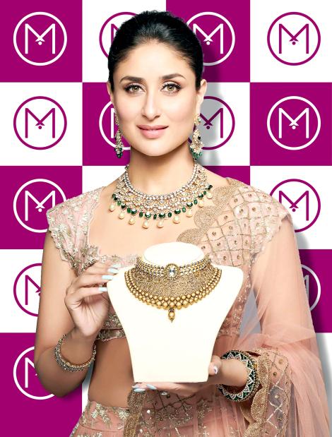Malabar Gold and Diamonds adds glitter to festivities