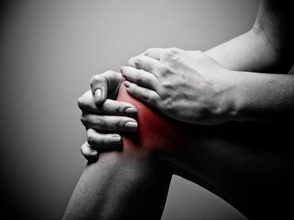 Becoming more sensitive to pain increases risk of persistent knee pain
