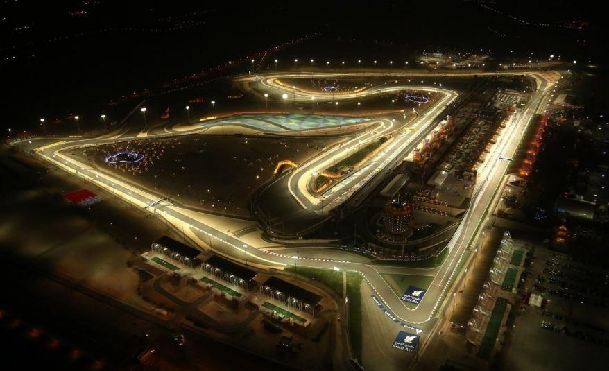 BIC launches Bahrain GP ticket sales