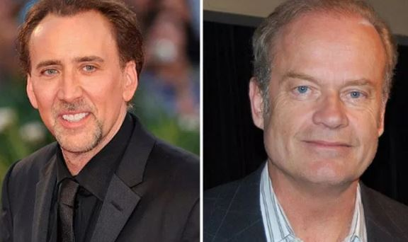 Nicolas Cage, Kelsey Grammer team up for 'Grand Isle'