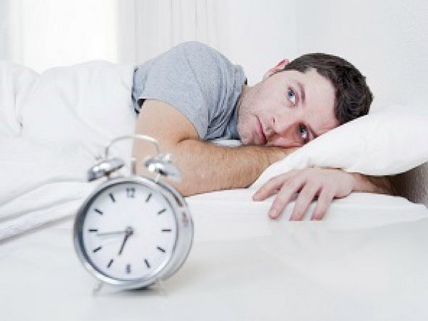Inflammation can lead to sleep disorder, says study