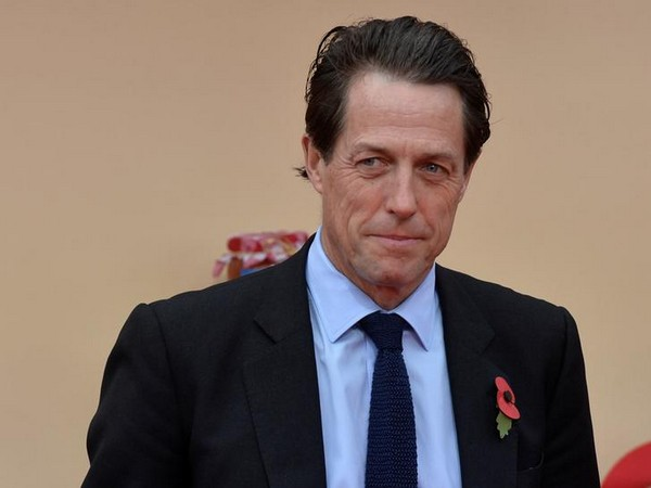 Hugh Grant to star in Guy Ritchie's 'Toff Guys'