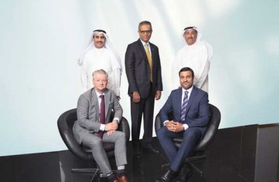 Equate Group achieves $406m net profit in Q3