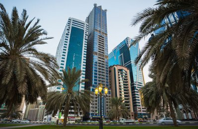 Sharjah logs $3.26bn Indian investment in 2017