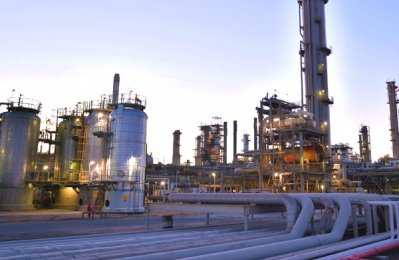 Aramco, Sabic to build oil-to-chemicals plant in Yanbu