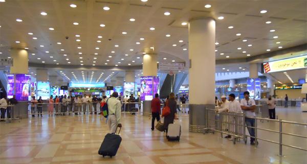 70 Palestinian teachers from Gaza arrive in Kuwait