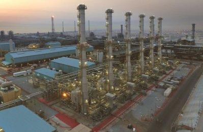 Fluor JV achieves milestone in Kuwait clean fuels project