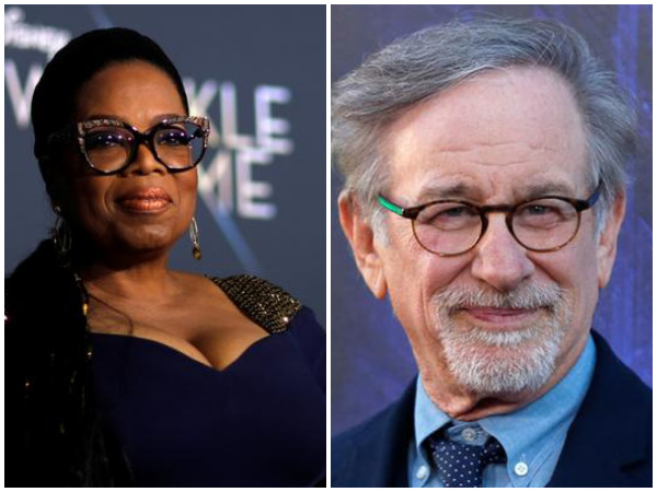 Oprah, Steven Spielberg to produce 'The Color Purple' musical