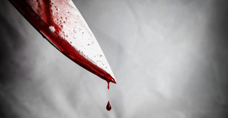 Man jumps to death from 9th floor after stabbing wife